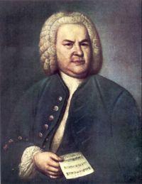 Geburtsort Von Bach