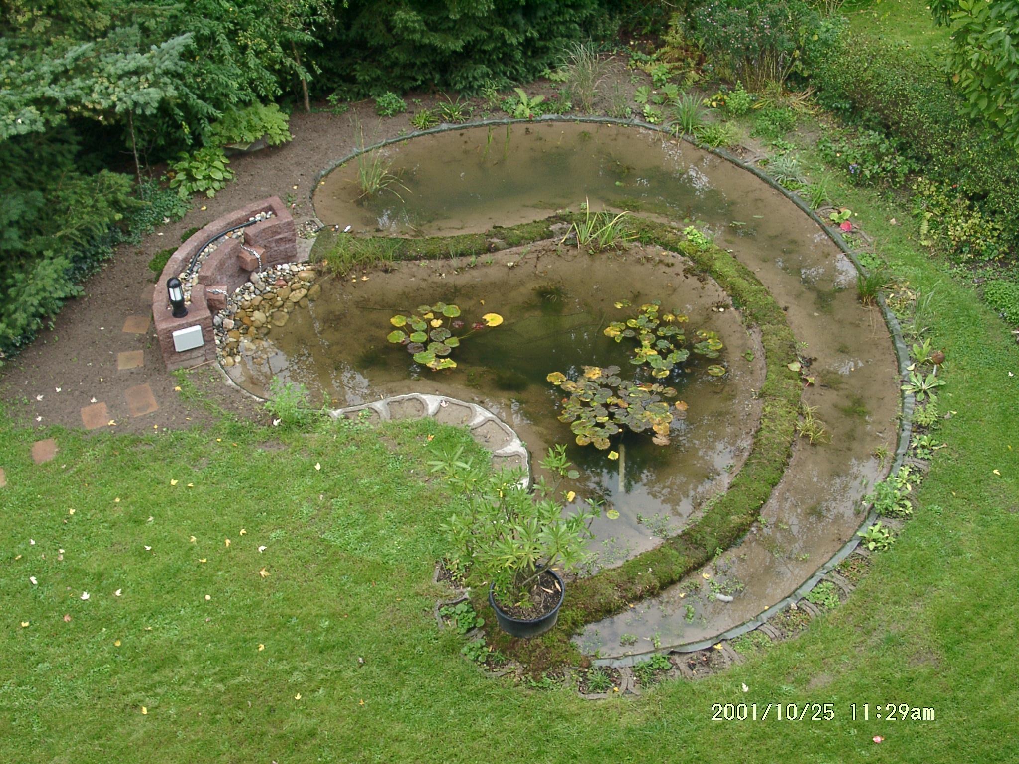 alwin lencks homepage, Garten und Bauen